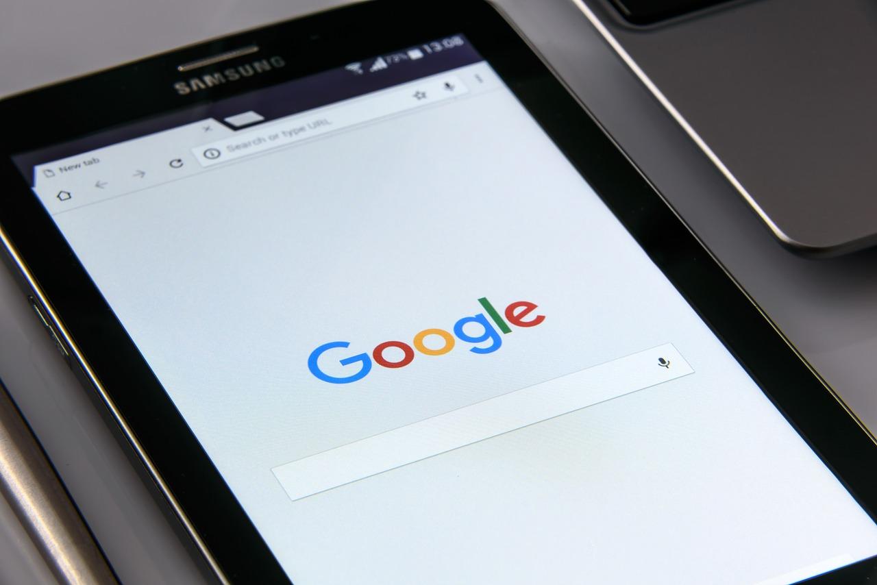 Profil w Google